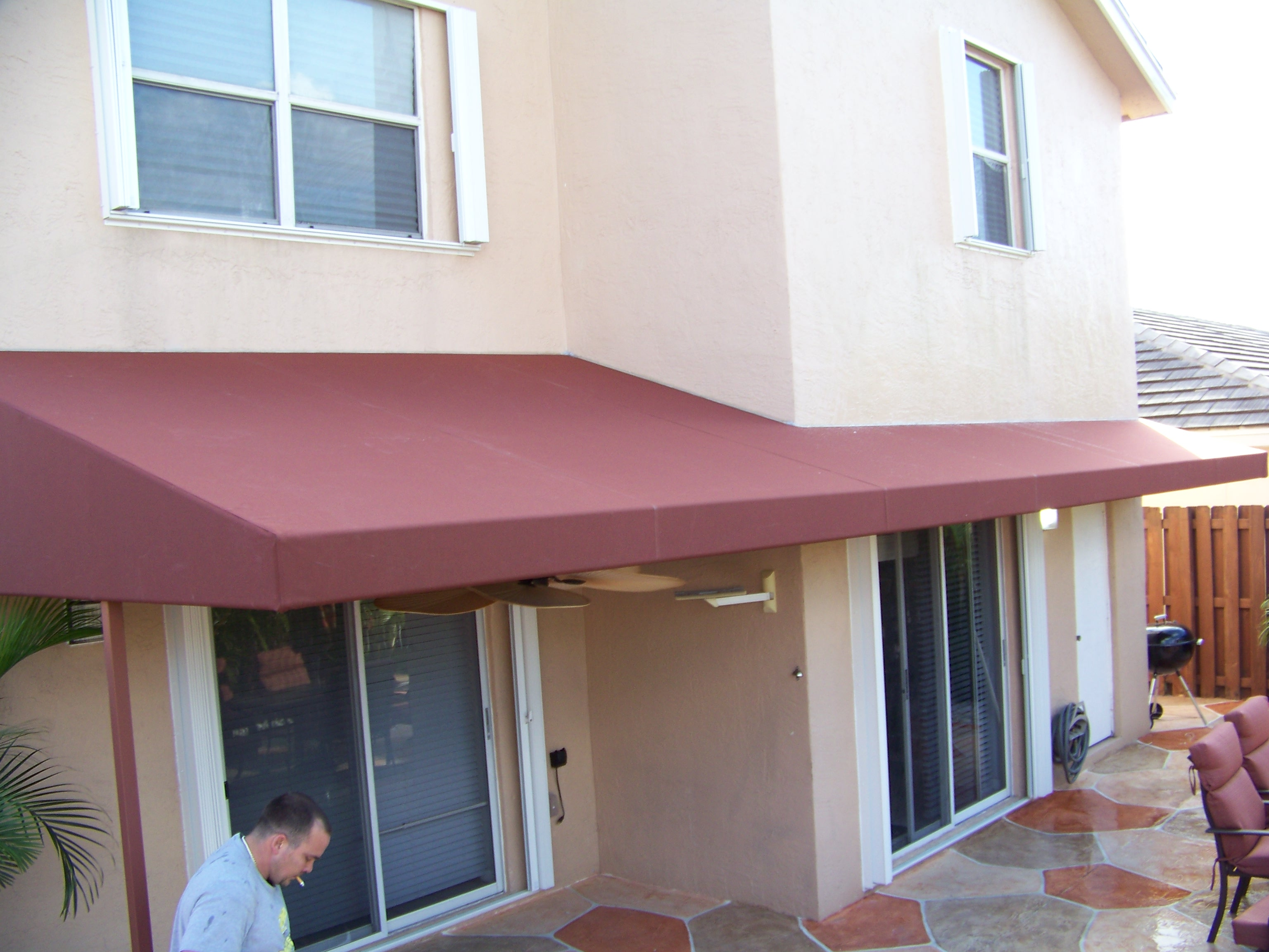 Welcome To A To Z Awnings Company, Inc. One Of The Most Reliable  Manufacturers Of Awnings In South Florida, Your One Stop Shop For Your  Custom Canvas Needs.